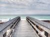 Boardwalk beach access - Just a Quick Bike Ride Away