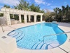 Community Pool - Just Steps from the Property!