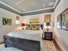 2nd Floor Master - King Bed