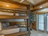 Carriage House Bunk Room - Private Access to the Exterior