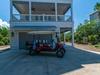 6 Seater Golf Cart - Gas Powered