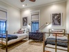 1st Floor Guest Suite - Furnished with Two Twin Beds