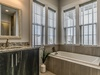 3rd Floor Master En Suite - Separate Soaking Tub & Dual Vanities