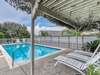 Make a Splash in the Private, Community Pool