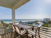 3rd Floor Balcony - Offering Expansive Gulf Views