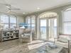 Living Room - Amazing Views