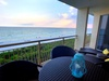 Extravagant Gulf Views from your Private Balcony off the Living Area and Master Suite