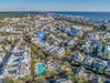 Aerial View - Offering an Effortless Walk to the Cabana Community Pool