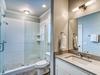 2nd Floor Master En Suite - Featuring a Walk-in Shower