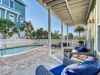 Pool Deck - The Perfect Place to Sit Back & Relax