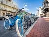 A Bike Friendly Community