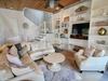 Living Room - Featuring Custom Built-ins