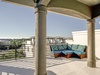 Rooftop Terrace - Furnished with a Cozy Outdoor Sectional
