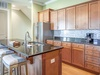 Dining - Additional Seating for Three at the Kitchen Island