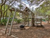 Swing Away your Summer days on the Playground in Rosemary Beach