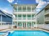 Make a Splash in the Private Pool