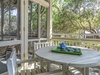 2nd Floor Balcony - Furnished with Dining for Four