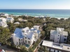 Aerial View - Emerald Coast is just steps away!