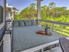 Master Suite Private Balcony Offering Outdoor Lounging Space