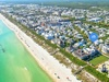 Aerial Views - Steps from the Beach