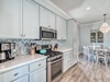 Kitchen - Providing Ample Counter Space for Meal Prep