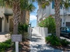 Effortless, Private Beach Access Just Steps Away