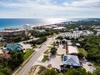 Blue Mountain Beach Aerial Views - August 2019