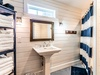 ADDITIONAL OPTION UPON AVAILABILITY - Full Sized Bath with Washer & Dryer