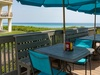 Grab a Burger & Cold One at Crabby Steve's Gulf Front Restaurant