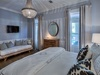 1st Floor Master Suite - King Size Bed & Twin Day Bed