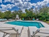 Private Pool - Furnished with Ample Room to Lounge