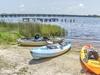 Explore Powell Lake in a Kayak Rental