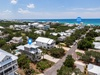 Aerial View - Offering Effortless Beach Access