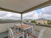 3rd Floor Balcony - Views of the Lagoon Style Community Pool