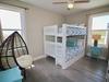 3rd Floor Bunk Room - Full over Full Bunk Beds