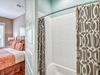2nd Floor Guest En Suite - Featuring a Tub/Shower Combo