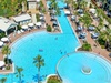 Take Advantage of the 12,000 Square Foot Lagoon Pool in Seacrest Beach