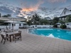 Keep Cool on those Hot Summer Nights at the Cabana Community Pool