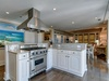 Kitchen - Ample Counter Space Provided