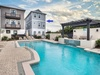 Park Place Community Pool - Just a 30 Second Walk from the Property