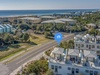 Aerial Views - Just Steps from the Beach!
