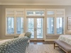 2nd Floor Master Suite - Featuring a Private Balcony