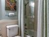 1st Floor Guest En Suite - Tub/Shower Combo & Single Vanity