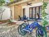 Beach Bike Cruisers - Included with Every Rental!