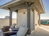 Rooftop Terrace - Offering 360 Degrees of Views