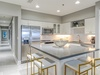 Charming kitchen with everything need to cook a gourmet meal