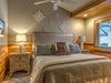 Carriage House Master Suite - Furnished with a King Size Bed