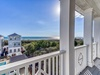 3rd Floor Balcony Views - Offering Generous Gulf Views!