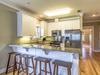 Kitchen - Breakfast Bar seats 4