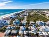 Aerial View - Nestled in between Rosemary & Alys Beach